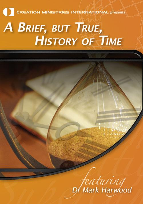 A Brief, but True, History of Time