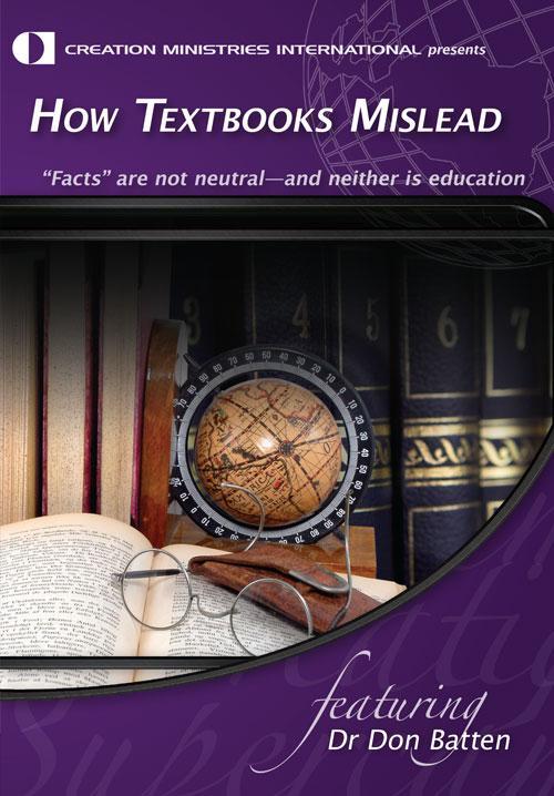 How Textbooks Mislead