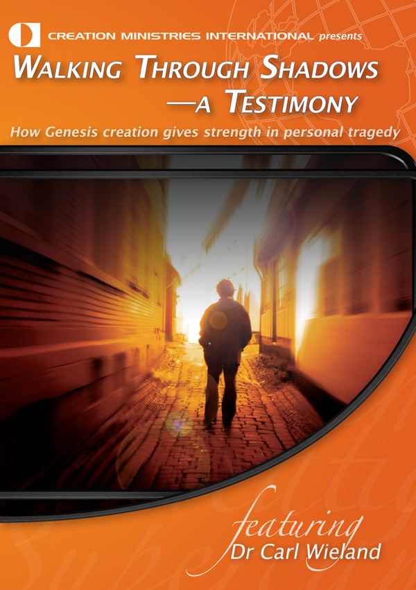 Walking Through Shadows: A Testimony (Video Download)