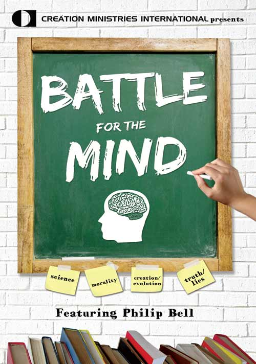 Battle for the Mind (Video Download)