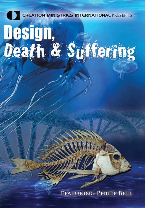 Design, Death and Suffering (Video Download)