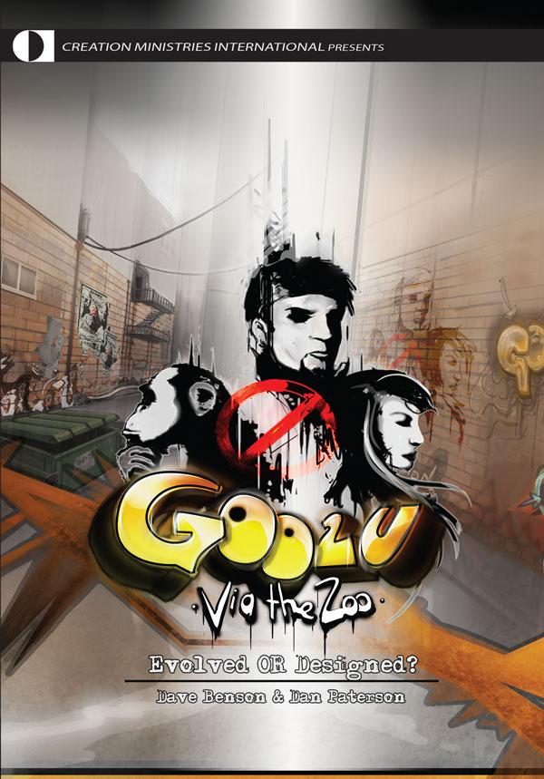 Goo 2 U, via the Zoo