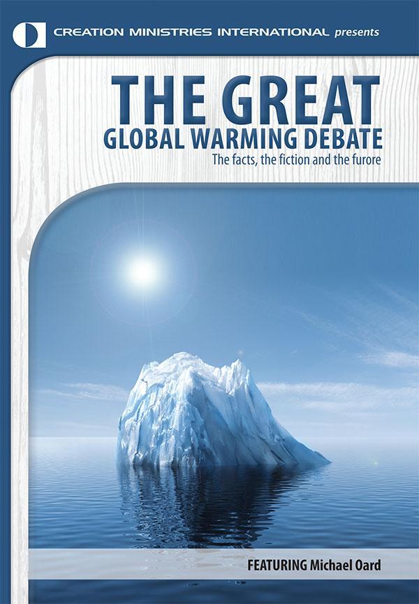 The Great Global Warming Debate
