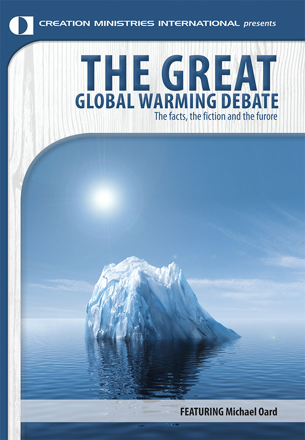 The Great Global Warming Debate