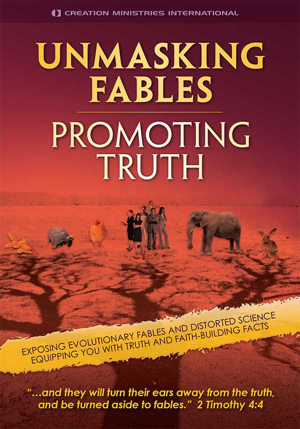 Unmasking Fables, Promoting Truth