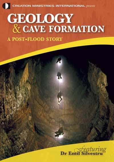 Geology & Cave Formation - Unlimited Streaming