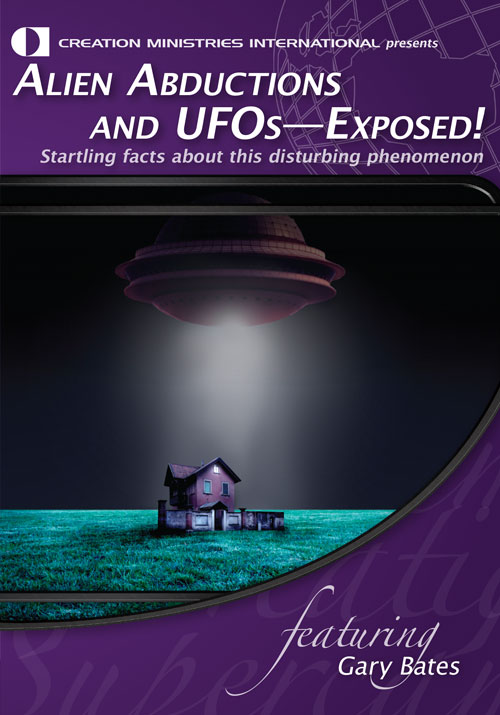 Alien Abductions and UFOs - Exposed! - 7-Day Streaming
