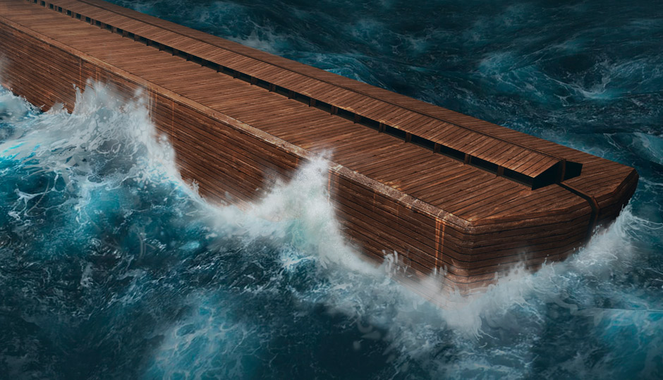 Questions about Noah's Flood - creation.com