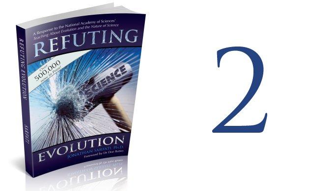 Refuting Evolution chapter 2: Variation and natural selection versus evolution - creation.com